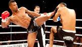 Glory 2: Nordin Ben-Moh vs. Andy Ristie