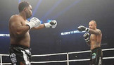 Glory 11: Errol Zimmerman vs. Hesdy Gerges