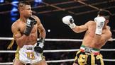 Glory 12: Giorgio Petrosyan vs. Andy Ristie