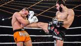 Glory 12: Robin van Roosmalen vs. Davit Kiria
