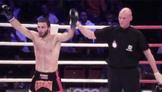 Davit Kiria: I Go To War in the Ring