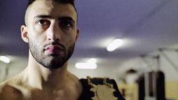 Giorgio Petrosyan: The One