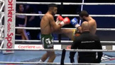 Glory 3: Giorgio Petrosyan vs. Davit Kiria