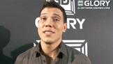 Glory 11 Post-Fight Interview: Joseph Valtellini