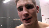Glory 11 Post Fight Interview: Rico Verhoeven