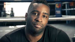Glory 16 Denver Preview: Errol Zimmerman Pre Fight Interview