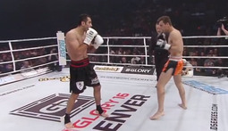 Glory 16: Marc de Bonte vs Karapet Karapetyan