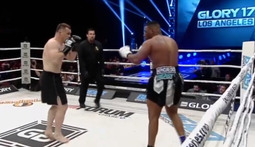 Jarrell Miller vs Mirko Crocop