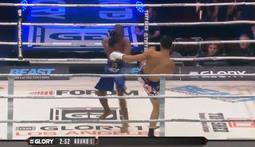 Glory 17: Shane Oblonsky vs Marcus Vinicius