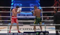 Glory - Last Man Standing: Artem Levin vs. Alex Pereira