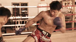 Glory 17: Yodkhunpon Sitmonchai - Breaking the Unwritten Rules
