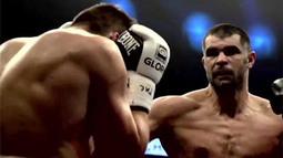 Last Man Standing: Daniel Ghita vs. Rico Verhoeven - Always Fight to Get the W