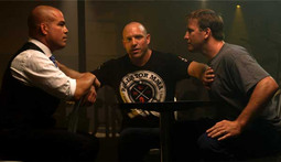 "Preview ""Tito vs. Bonnar: Winner Take All"""