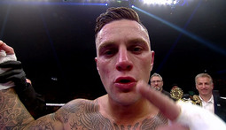 Glory 23 - Nieky Holzken - Coming for the Title