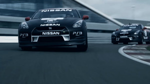Nissan GT Academy: Sneak Peek: More Than A Video Game