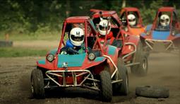 Bulldog Racing