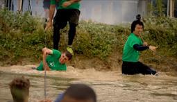 Mud Mayhem