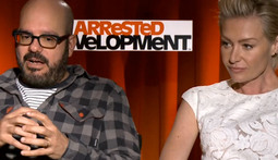 Arrested Development Cast: Jimmy Kimmel Is A Funny M.F.