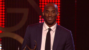 Athlete of the Decade: Kobe Bryant - Guys Choice 2016
