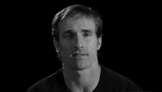 Drew Brees, On Helping Heroes Off The Field