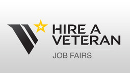 Hire A Vet Job Fairs