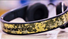 Monster and Spike TV Create Headphones to Support Hire A Vet