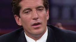 "Preview ""I Am JFK Jr."""