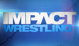 IMPACT WRESTLING Now on Wednesday Nights