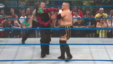 Match of the Week: Samoa Joe vs. Jeff Hardy