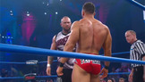 IMPACT WRESTLING Feature Match: Bully Ray vs. Jessie