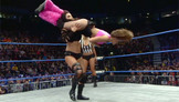 IMPACT WRESTLING Feature Match: Storm & Velvet vs. Jesse & Tara