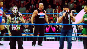Impact Wrestling: The Rise of Bully Ray