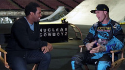 Ronnie Faisst and the Nuclear Cowboyz