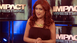 IMPACT WRESTLING Preview for April 25