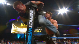 IMPACT WRESTLING Feature Match: AJ Styles vs. Mr. Anderson