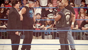 Impact Wrestling: The Last Shot