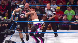 World Heavyweight Title Match: AJ Styles vs. Bully Ray