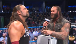 Tag Team Match: Gunner & James Storm Vs. Bad Influence