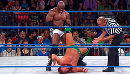 Eric Young's Rematch