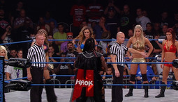 Knockouts Battle Royal