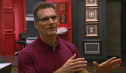 "Master Canvas Slams Joey Hamilton: ""The finale tattoo sucked."""
