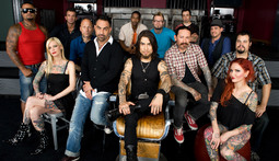 Ink Master Open Casting Calls Coming To LA, Miami, NYC and Austin