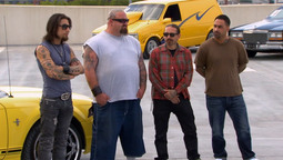 Tweet with Ton During 'Ink Master' Tuesday at 10/9c