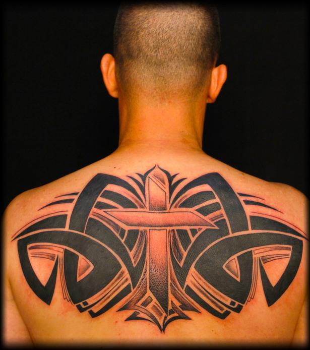 Elimination Challenge 2 - Tribal Tattoos
