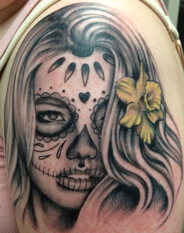 Ink master tattoo gallery designs