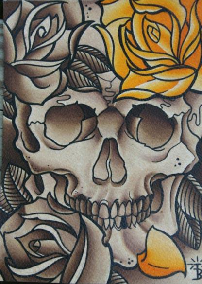 Artist Portfolio: Tray