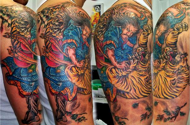 "Artist Portfolio: ""Mystical"" Mike Paterek"