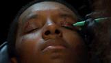Flash Challenge: Blink Of An Eye: Part I