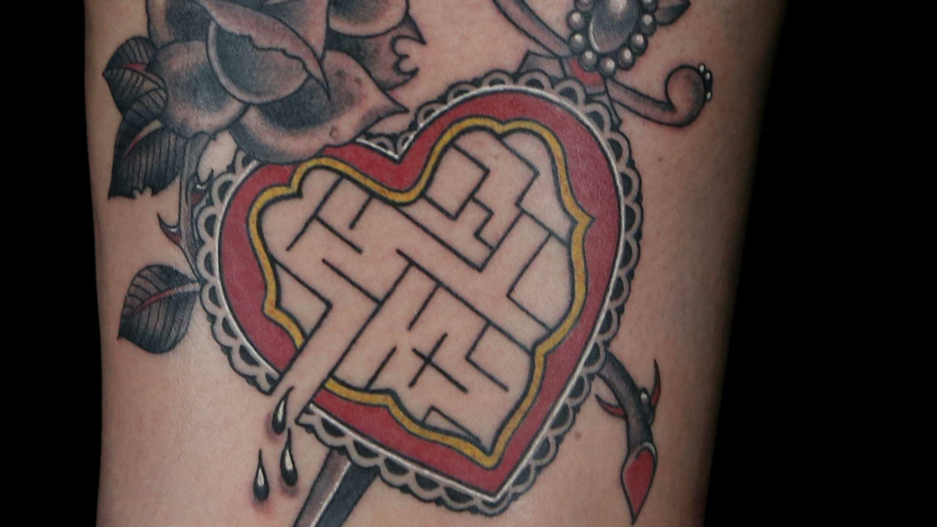 Cupid's Ink
