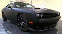 Flash Challenge Preview: Dodge: Part I